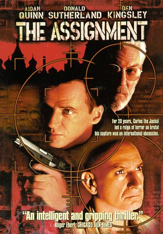 The Assignment (1997) Hindi Dubbed Movie
