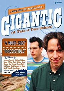 Quick downloads movies Gigantic (A Tale of Two Johns) USA [Full]