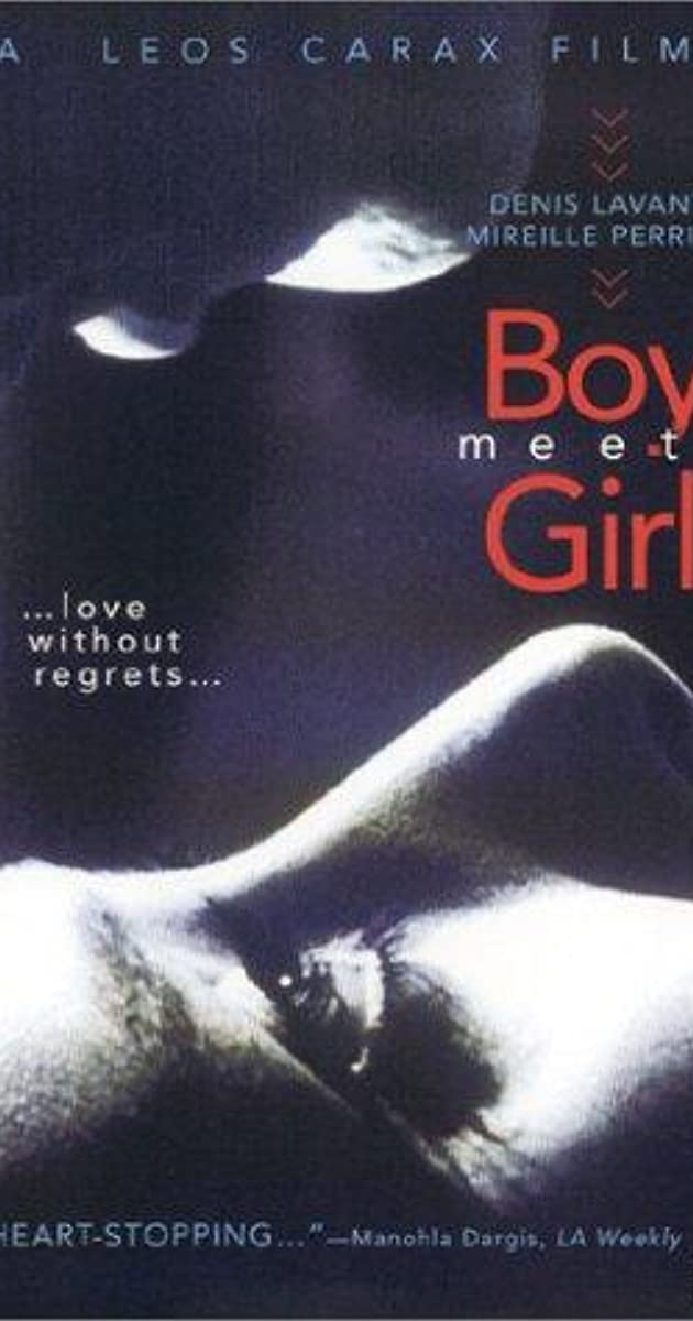 Boy meets girl 1984 quotes