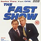 Paul Whitehouse and Mark Williams in The Fast Show (1994)