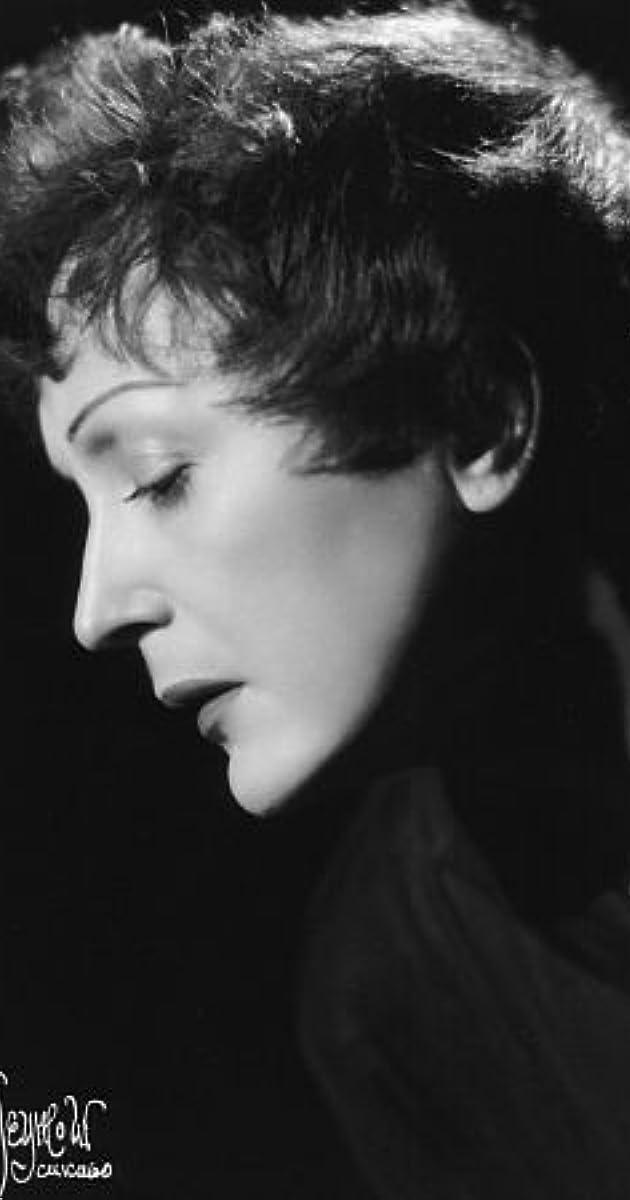 Edith Piaf Biography Imdb