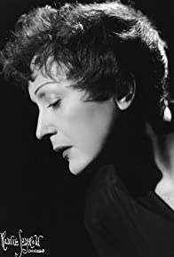 Primary photo for Édith Piaf