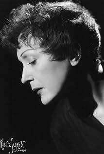Édith Piaf Picture