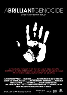 A Brilliant Genocide (2016)