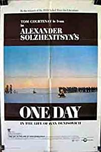 One Day in the Life of Ivan Denisovich John Schlesinger