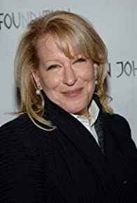 Primary photo for Bette Midler