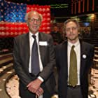 Lewis Lapham at an event for The American Ruling Class (2005)