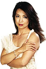 Primary photo for Ming-Na Wen