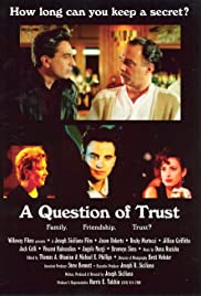 A Question of Trust Poster