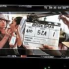 """""""Bridesman"""" behind the scenes"""