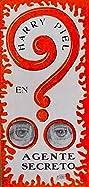 Secret Agent (1932) Poster
