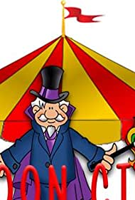Omaka Omegah in Kartoon Circus (2016)