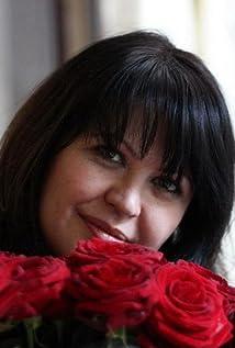 Elena Shulman Picture