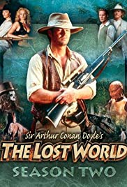 the lost world tv series 1999 2002 imdb