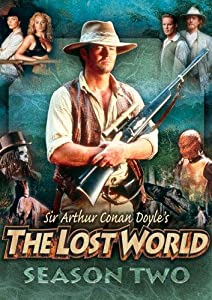 The Lost World full movie online free