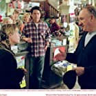 Gene Hackman, Ray Romano, and Maura Tierney in Welcome to Mooseport (2004)