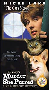 Murder She Purred: A Mrs. Murphy Mystery full movie hd 1080p