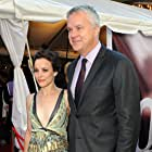 Tim Robbins and Rachel McAdams at an event for The Lucky Ones (2007)