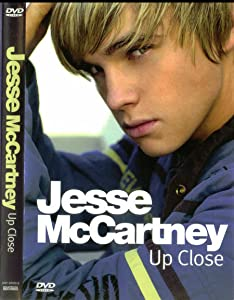 Watch free italian movies Jesse McCartney: Up Close by [2K]