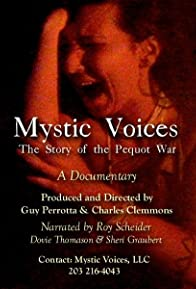 Primary photo for Mystic Voices: The Story of the Pequot War