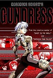 Gundress Poster