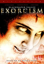 Blackwater Valley Exorcism (2006) Poster - Movie Forum, Cast, Reviews