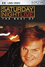 Primary image for Saturday Night Live: The Best of Chris Farley