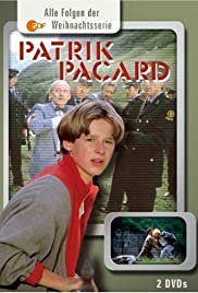 Patrik Pacard Poster - TV Show Forum, Cast, Reviews