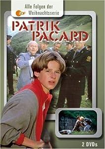Patrik Pacard West Germany