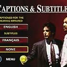 Al Pacino and Paul Calderon in Sea of Love (1989)