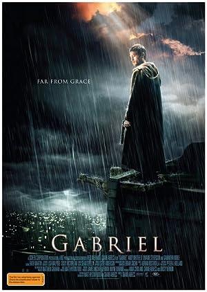 Gabriel (2007) Full Movie HD