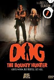 Beth Chapman and Duane 'Dog' Chapman in Dog the Bounty Hunter (2003)
