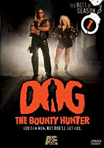 Smart movie pc download Dog the Bounty Hunter [1920x1600]