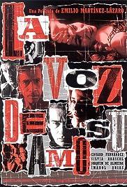 La voz de su amo(2001) Poster - Movie Forum, Cast, Reviews