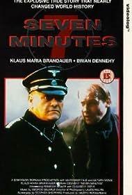 Brian Dennehy and Klaus Maria Brandauer in Georg Elser - Einer aus Deutschland (1989)
