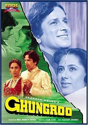 Shashi Kapoor Ghungroo Movie