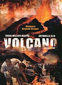 Watch free ipod movies Nature Unleashed: Volcano [Mkv]