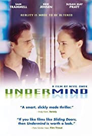 Undermind (2003) Poster - Movie Forum, Cast, Reviews