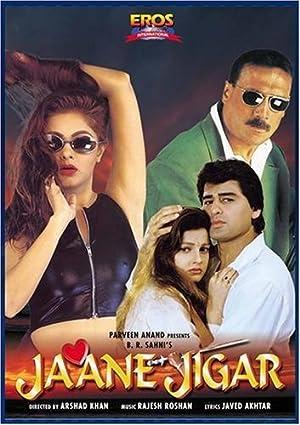 Jackie Shroff Jaane Jigar Movie