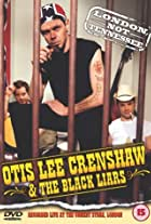 Otis Lee Crenshaw: Live