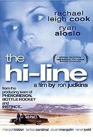 The Hi-Line Poster