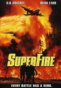 Superfire Katherine Lindberg