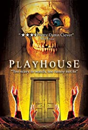 Playhouse Poster