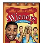 Jenny McCarthy, Fran Kranz, Kenan Thompson, and Zachary Levi in Wieners (2008)
