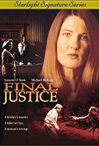 Primary photo for Final Justice