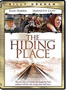 Latest english movies downloads The Hiding Place [hd1080p]