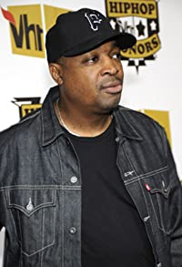 Primary photo for Chuck D