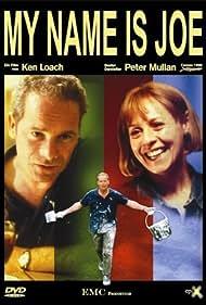 Louise Goodall and Peter Mullan in My Name Is Joe (1998)