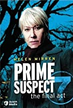 Primary image for Prime Suspect 7: The Final Act