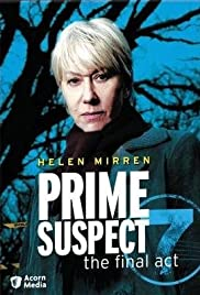 Prime Suspect 7: The Final Act Poster